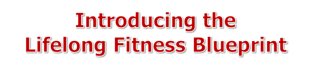 Lifelong fitness blueprint fast weight loss cardio routine lifelong fitness blueprint empowering you with the skills to get fit and stay fit for life valued at 2995 rrp malvernweather Choice Image